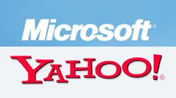 Microsoft compra Yahoo?
