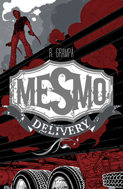 cover mesmo delivery english